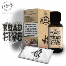ROAD FIVE by BEN NORTHON 10 ML