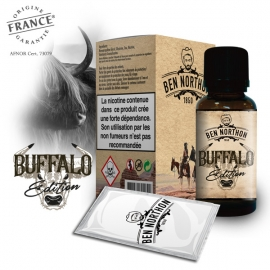 BUFFALO EDITION by BEN NORTHON 10ml