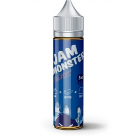 Blueberry 50ml - Jam Monster
