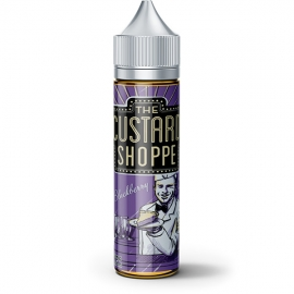 Blackberry 50ml - Custard Shoppe