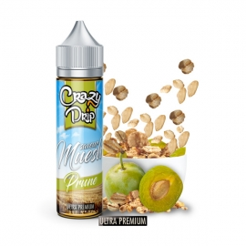 Crazy Drip Muesli Prune 50ml