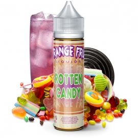Rotten Candy 50ml - Strange Fruit