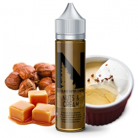 Northland - Nuts and Cream 50ml