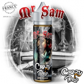 Crazy Drip Mr Jack 50 ml